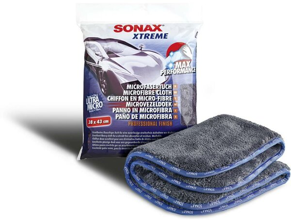 SONAX 04163410  XTREME MicrofaserTuch PROFESSIONAL Finish 223 g