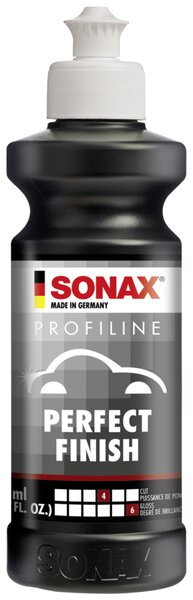 SONAX 02241410  PROFILINE Perfect Finish 250 ml