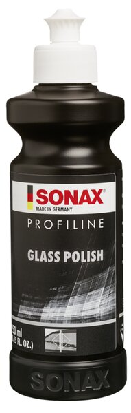 SONAX 02731410  PROFILINE Glass Polish 250 ml